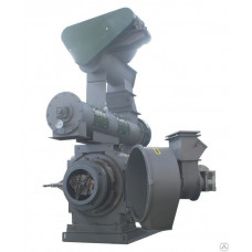 Гранулятор ДГ-1000МХ(420)-90