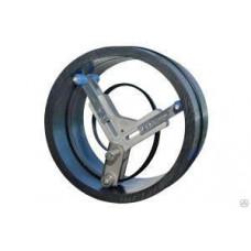 Устройство для снятия внутреннего грата Ritmo RID 90-500мм