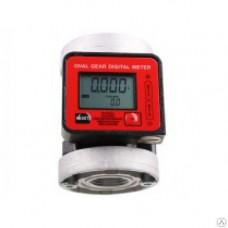 """Импульсный расходомер K600/3 1"""" diesel"""