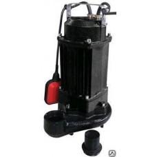 Дренажно-канализационный насос NSB 1500GM с измельчающим механизмом