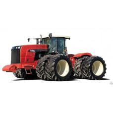 Трактор Versatile 4WD 395