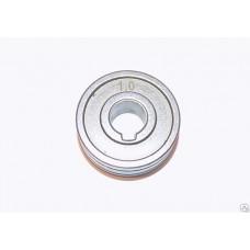 Ролик подающий под сталь (30-10-10) 0.6/0.8 для MIG/MMA 160 / 200