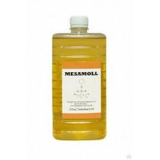 Масло для смазки штока поршня 1 л. Желтое Mesamoll