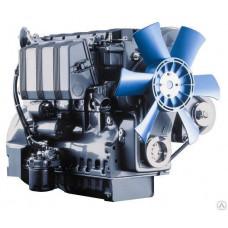 Двигатель Deutz BF4M1008F