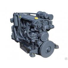 Двигатель Deutz BF3M1011F