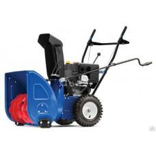 Снегоотбрасыватель бензиновый MasterYard MX 7522 R