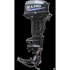 Двухтактные лодочные моторы T 30S&E