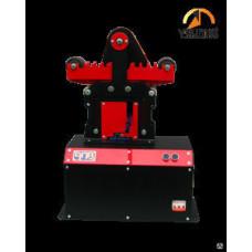 Профилегиб АПВ -10 электрический, гидравлический