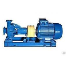 Насос К 100-65-200 с дв. 22 кВт.