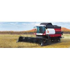 Зерноуборочный комбайн VECTor 450 Track