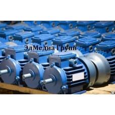 Двигатели переменного тока 220 В 3000об АИР 56, 63, 71, 80, 90, 100, 112