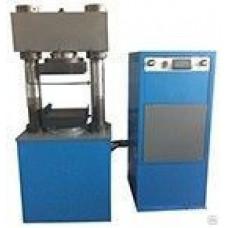 Пресс гидравлический ИП-1000 100 тс