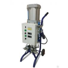 Аппарат высокого давления PROton А-2 для напыления