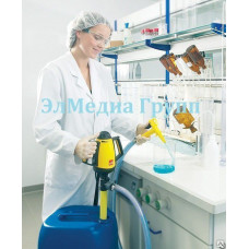 Насос Lutz B2 Vario Лабораторный