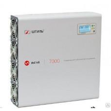 Стабилизатор напряжения однофазный инверторный Штиль ИНСТАБ IS7000