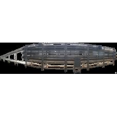 Конвейер охлаждения ЯРУС-Х-Х-900