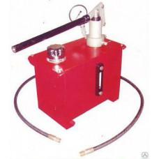 Насос ручной гидравлический НРГ-500