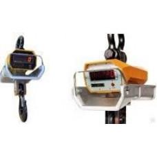 Весы крановые КВ-1000-ВТ высокотемпературные
