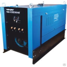 Агрегат сварочный дизельный АДД - 2x2502.1 И У1 с двигателем Д-242