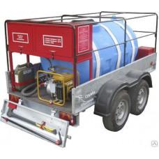 Комплекс передвижной механизированный пожарно-спасательный Огнеборец 1020Д