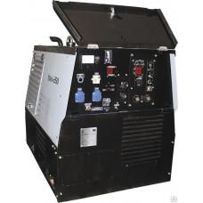 Агрегат сварочный Урал-260 (04Э)