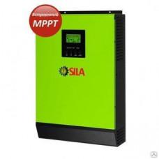 Гибридный солнечный инвертор Sila pro 3000ML