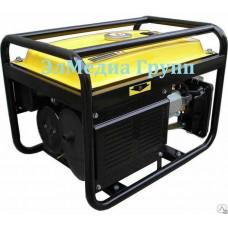 Бензиновые электростанции (бензогенераторы)380В различной мощности наличие