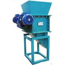 Дробилка отходов легких бетонов ДК-400М