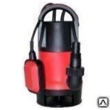 Дренажный фекальный насос NSF 600 (пластик)
