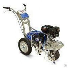 Машина для нанесения дорожной разметки HyvstSPLM 800