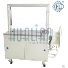 Автоматический стреппинг упаковщик KZ-8060/C с высоким столом