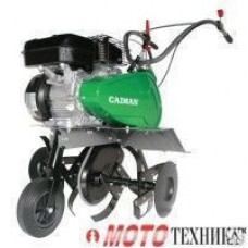 Культиватор бензиновый Caiman Eco Max 50 S C2