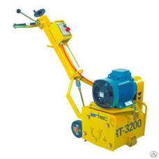 Роторно-фрезеровальная машина RT-3200
