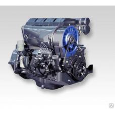 Двигатель Deutz BF6L914