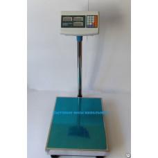 Бытовые весы напольные