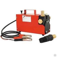 Насос Adam Pumps P 1224 перекачки дизельного топлива, солярки