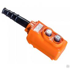 Пульт 220В для электрической лебедки KDJ-220В