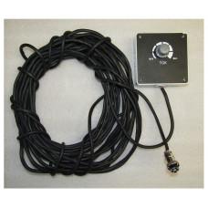 Дистанционный регулятор сварочного тока, 15 м (для TSS DGW 7.0/250ED-R)