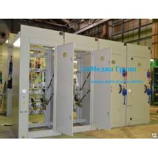Ячейка ЯКНО 6, 10 кВт