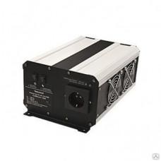 Инвертор СибВольт 1512 DC-AC, 12В/1500Вт