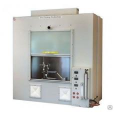 Тестовая камера на воспламеняемость UL 94