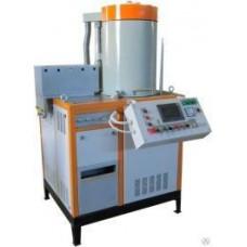 Печь высокотемпературная одноколпаковая водородная ПВД 1.140x200-2200