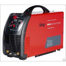 Аппарат аргоно-дуговой сварки Fubag Intig 320 T AC/DC Pulse с горелкой