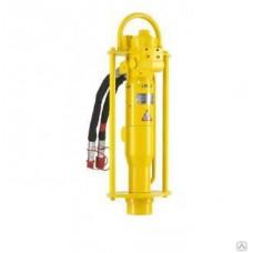 Инструмент для забивания труб и столбов с рычажным триггером LPD-HD-T