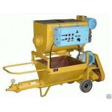Агрегат штукатурный СО-154 А