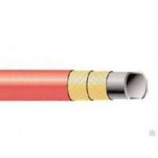 Рукав для транспортировки пара и горячей воды DS3-ПАР2 +164°С