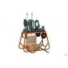 Аппарат для стыковой сварки Maxi 315 TE