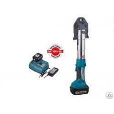 Радиальный пресс Zupper Электрогидравлический пресс: EZ-1528 Mini