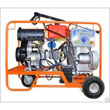 Аппарат для прочистки труб АВД Преус Д2515 Термо
