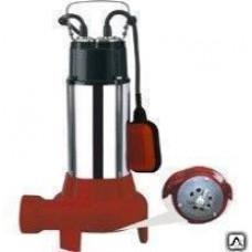 Дренажно-канализационный насос NSB 1100N с режущим ножом